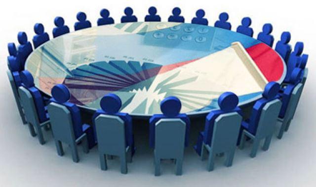 Спільне засідання колегії Запорізької обласної державної адміністрації та  Ради регіонального розвитку області